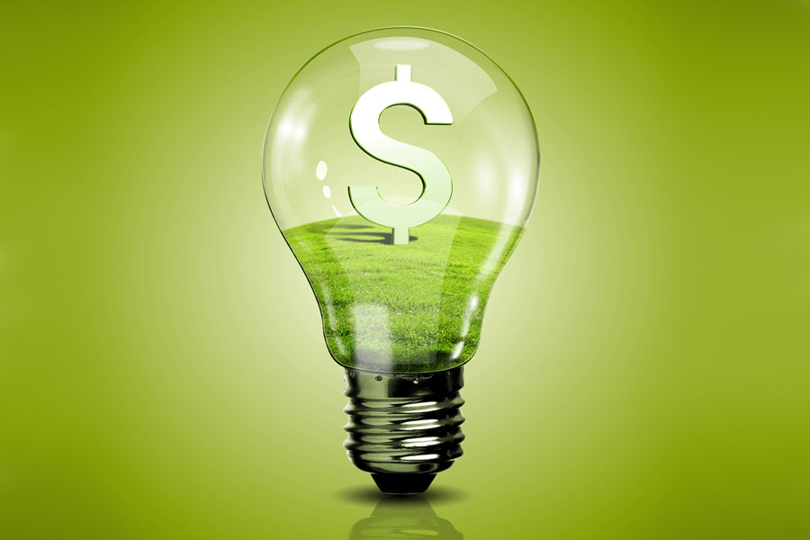10 maneiras de economizar energia dentro de casa (Infográfico)
