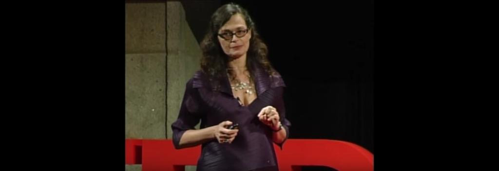 TED Talks Sustentabilidade Lala Deheinzelin