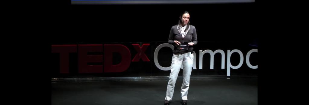 TED Talks Sustentabilidade Laura de Santis Prada