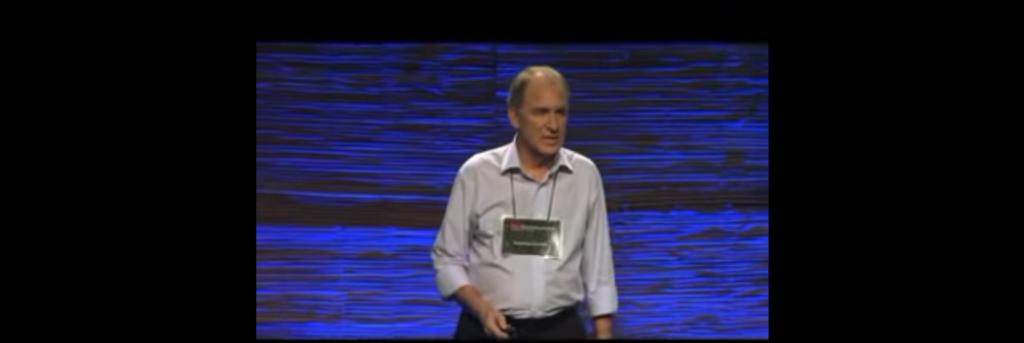 TED Talk Sustentabilidade Agostinho Guerreiro