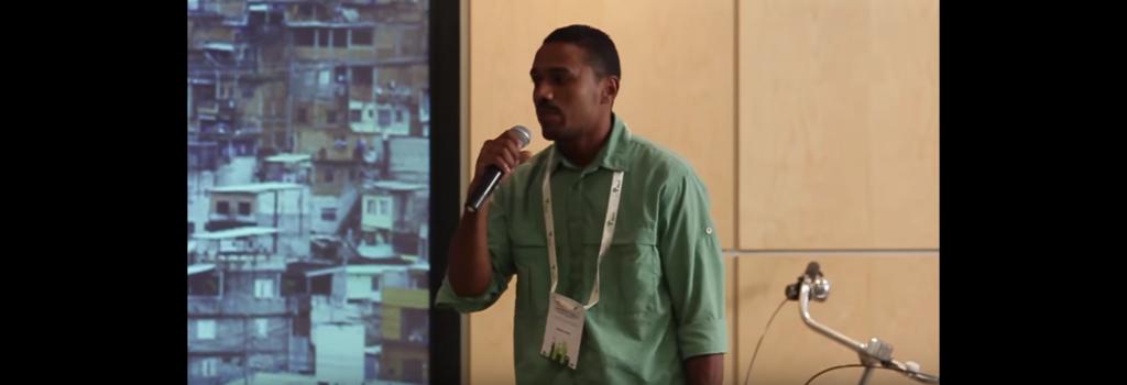 TED Talk Sustentabilidade Bruno Capão