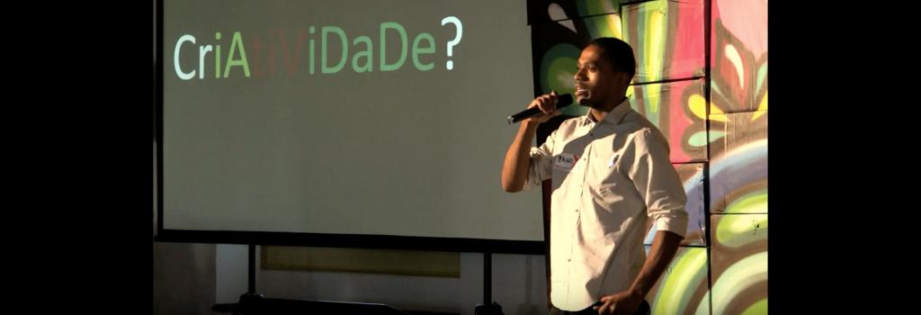 TED Talks Sustentabilidade Bruno Santos