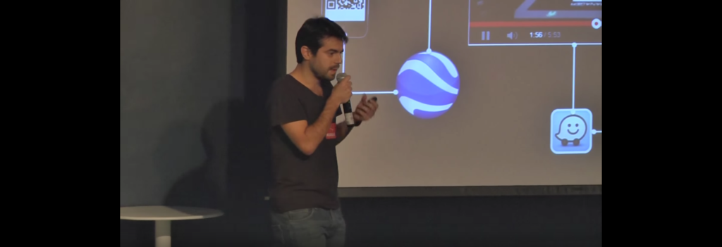 TED Talk Sustentabilidade Rodolfo Castro