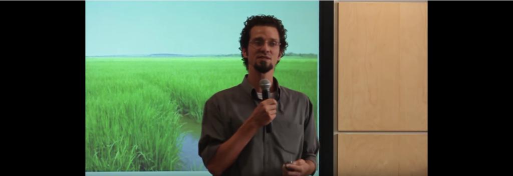 TED Talks Sustentabilidade Guilherme Castagna