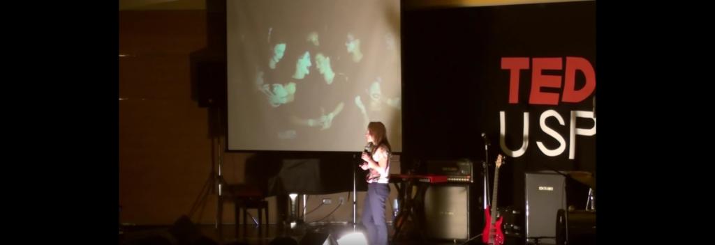 TED Talk Sustentabilidade Paula Bonazzi