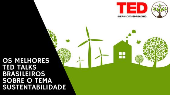 tedx sustentabilidade