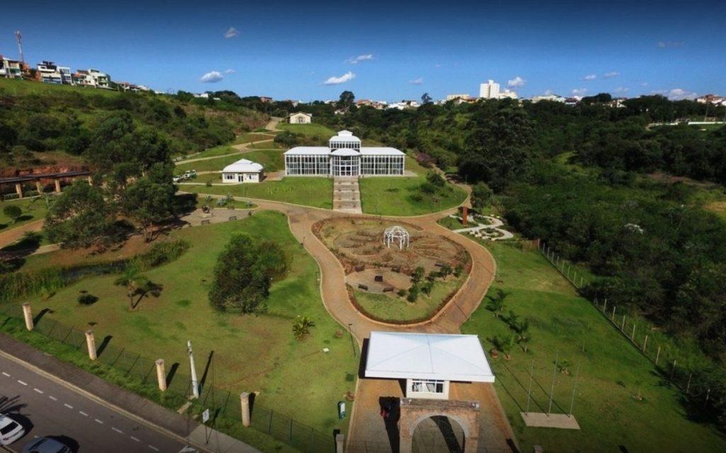 jardim botanico sorocaba