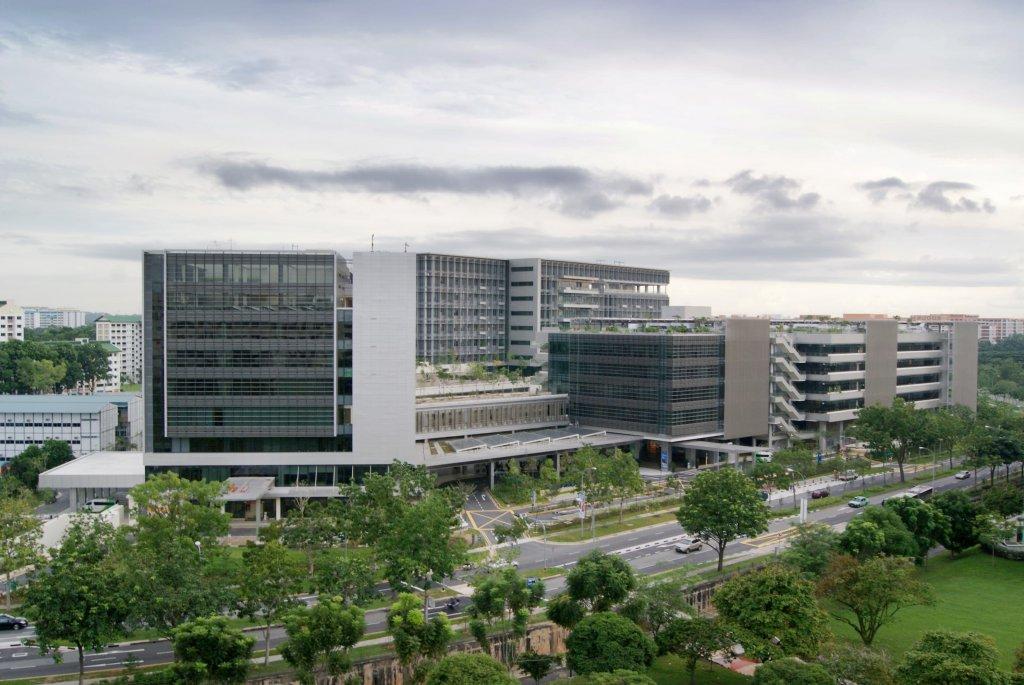 hospital Khoo Teck Puat