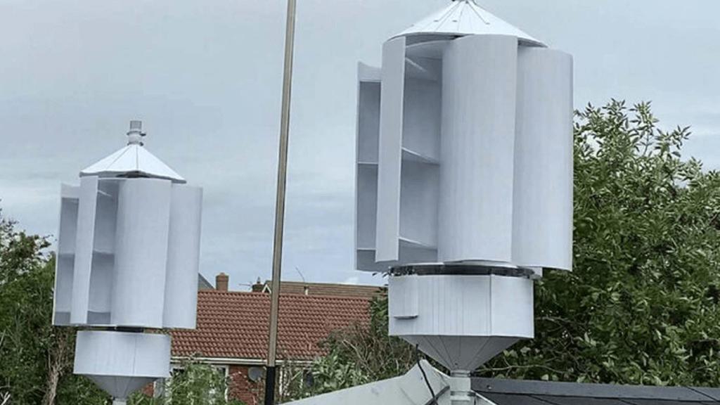 capa turbina