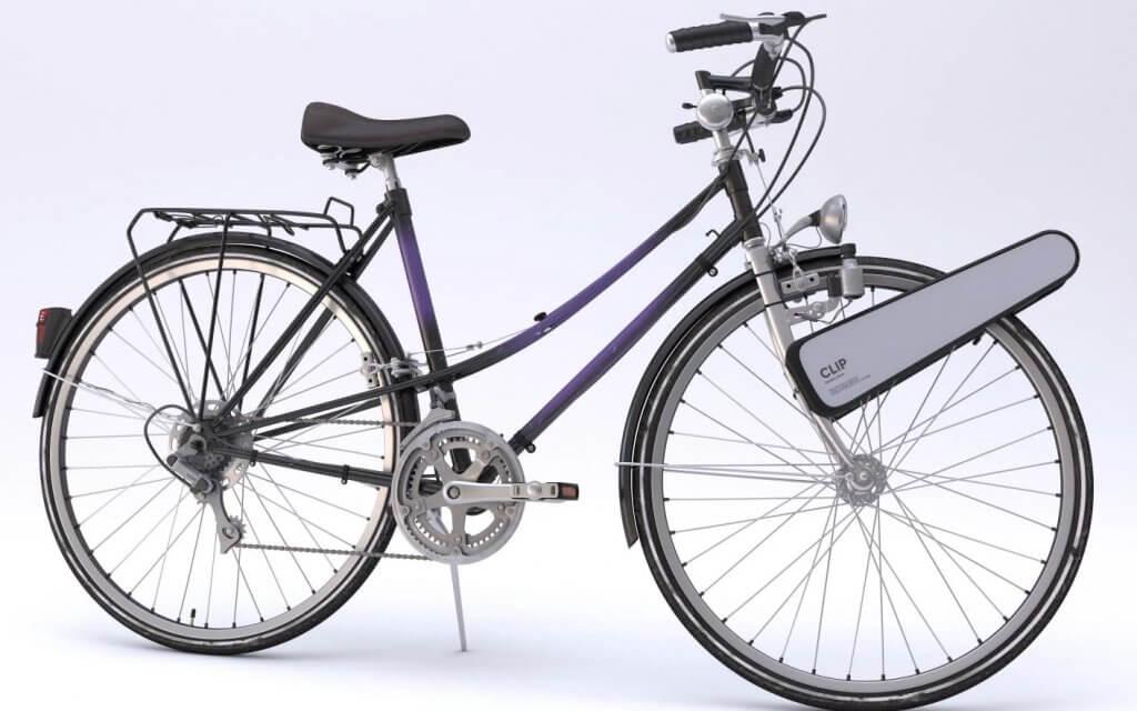 clip e bike conversion kit keeps it simple efficient and elegant 2