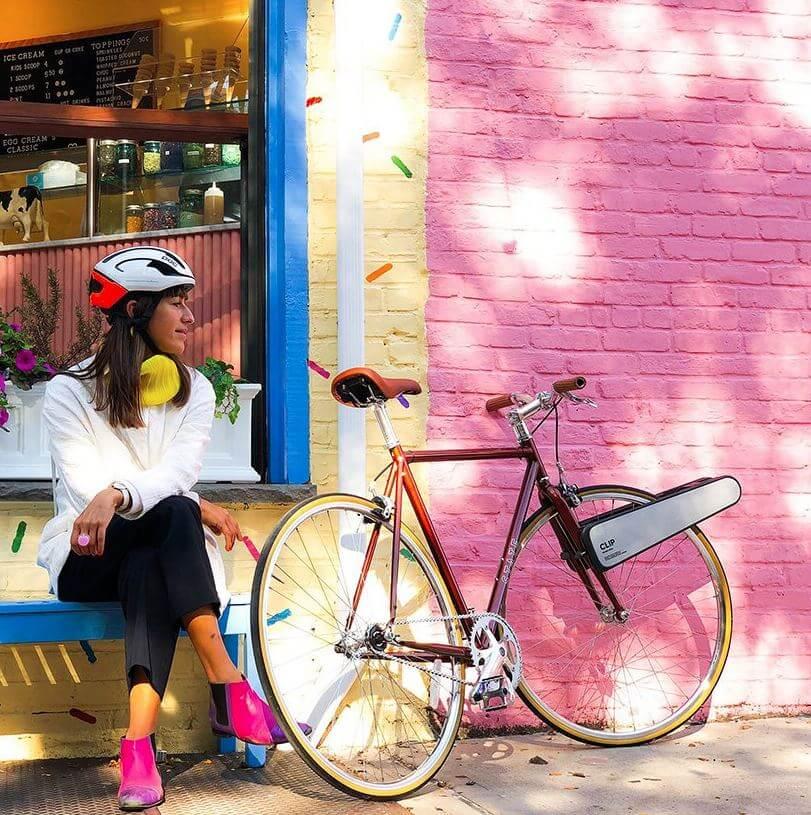 clip e bike conversion kit keeps it simple efficient and elegant 4