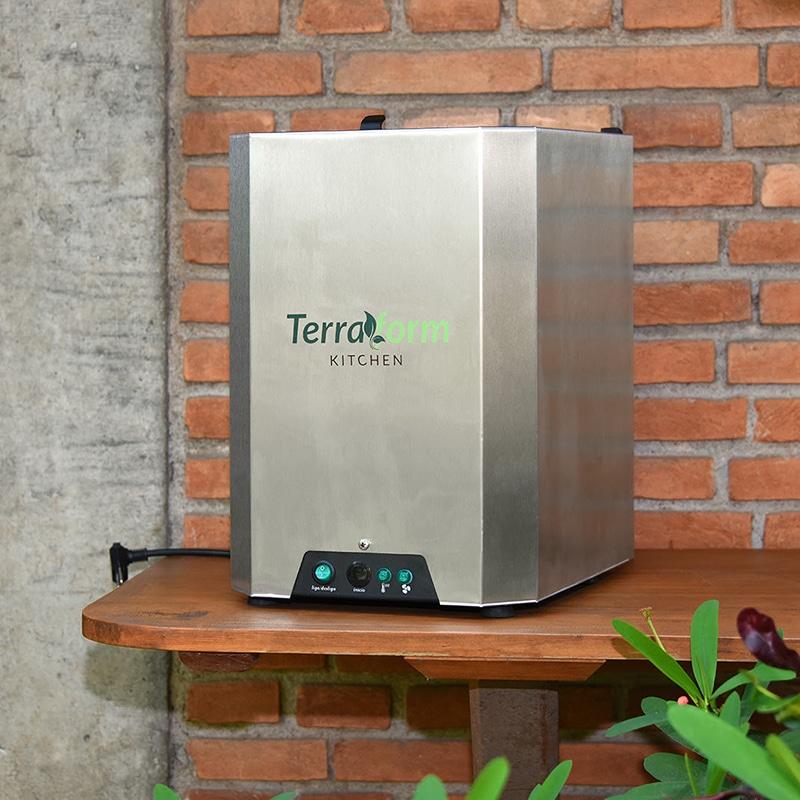 composteira eletrica Terraform Kitchen 3 1