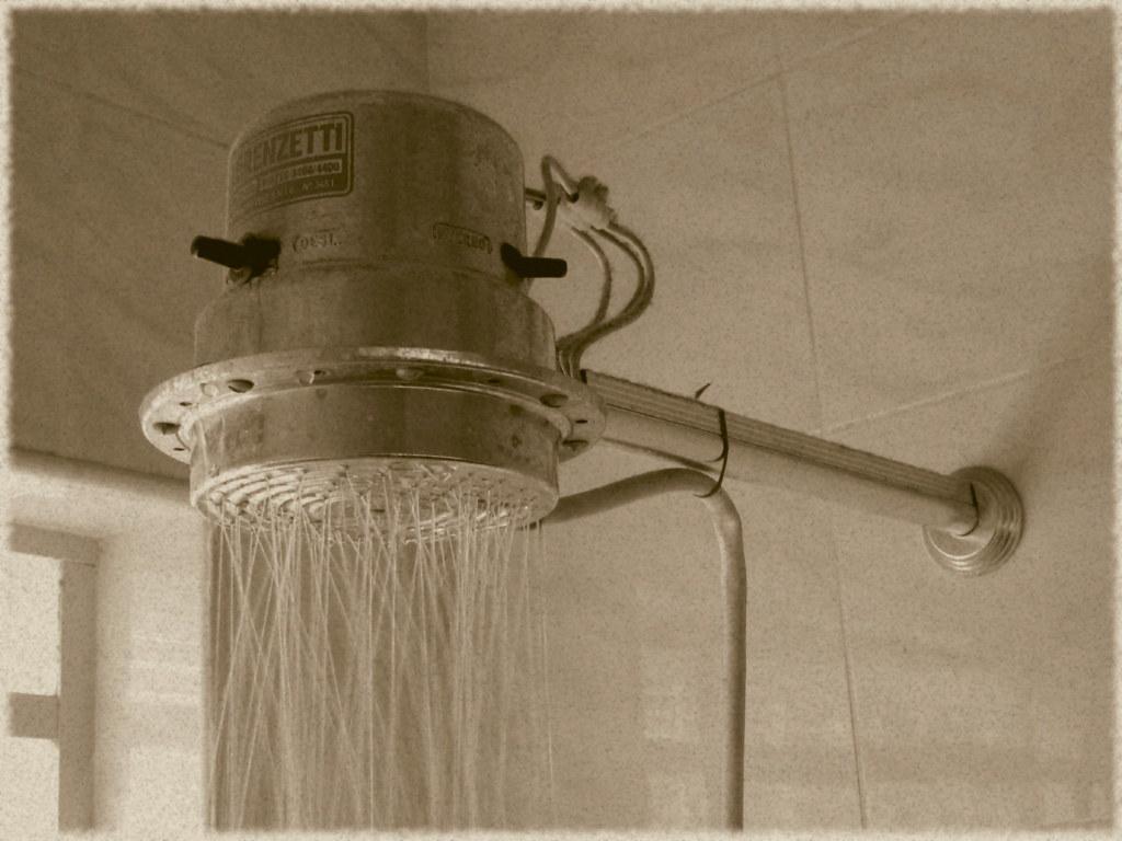 chuveiro eletrico