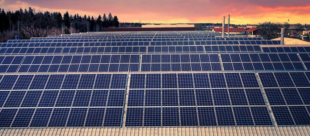 energia solar cooperativa