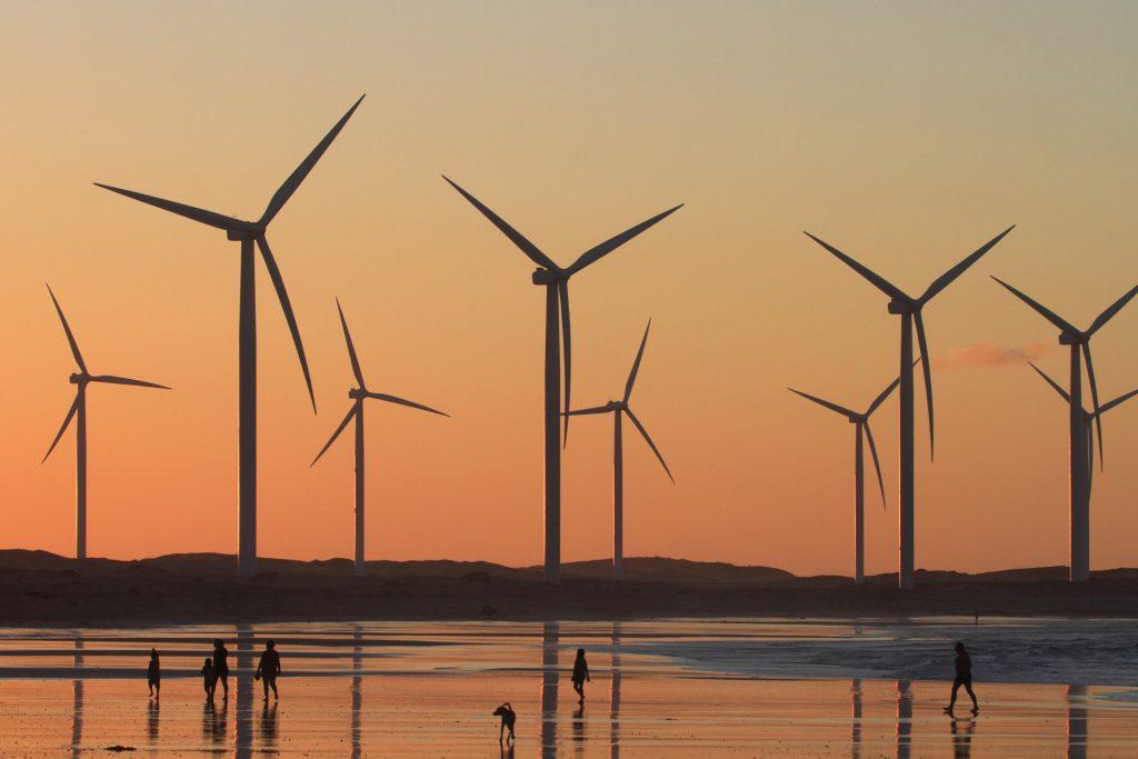 A capacidade de armazenar energia eólica sempre existiu e, agora, já é realidade no país por meio de um projeto pioneiro